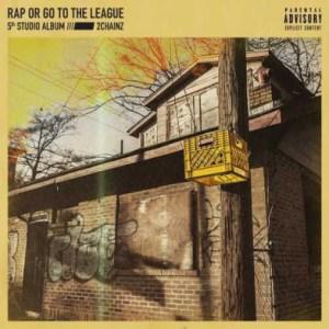 2 Chainz - 2 Dollar Bill (feat. Lil Wayne & E-40)